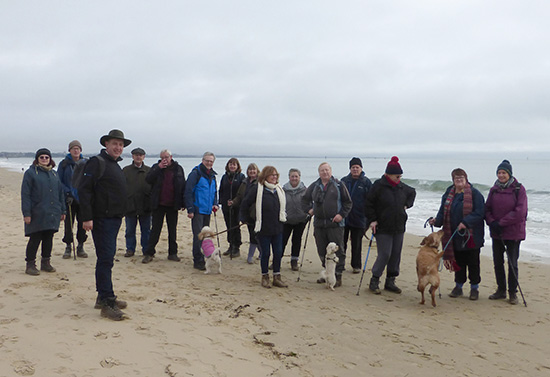Sally an Toms Studland walk b copy