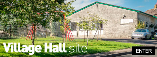 villagehall mini header