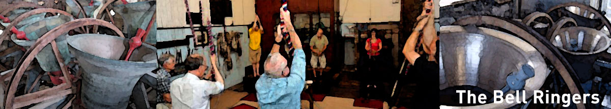 bellringing header