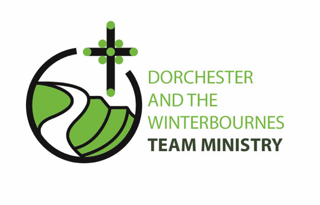 New Parish logo Dorchester and Winterboures