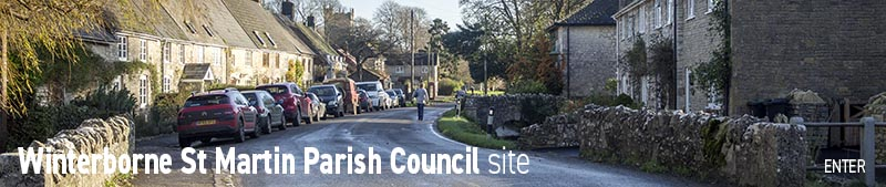 parish council site link