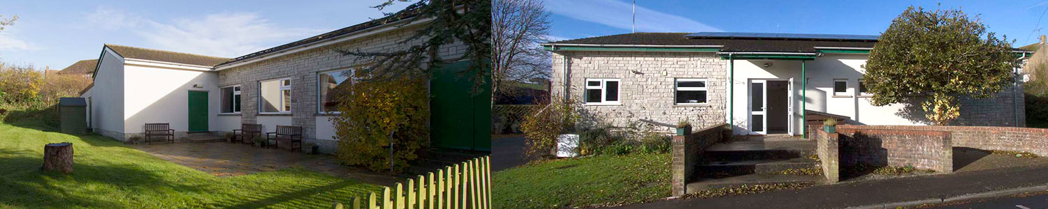 village hall micro site header3
